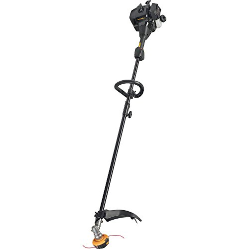 Poulan Pro PR28SD, 17 in. 28cc 2-Cycle Gas Straight Shaft String Trimmer