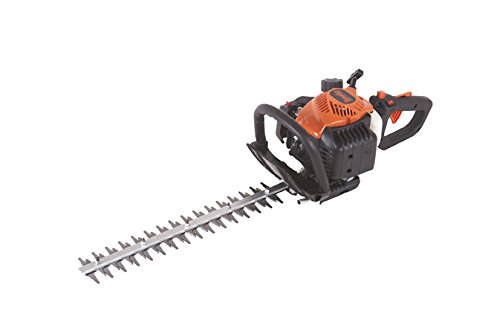Tanaka TCH22EAP2 21cc 2-Cycle Gas Hedge Trimmer with 20-Inch Double-Sided Blades