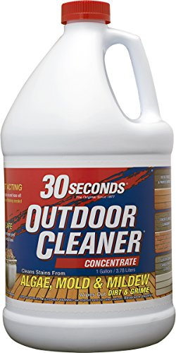 30 SECONDS Cleaners 6430S 3PA 64 oz Hose End Sprayer Outdoor Cleaner, (3-Pack)