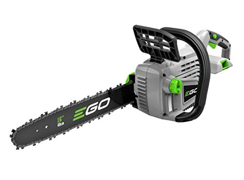 EGO Power+ CS1600 16-Inch 56V Lithium-ion Cordless Chainsaw - Battery and Charger Not Included