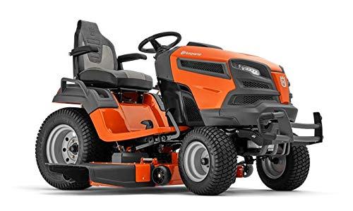 Husqvarna TS 348XD (48') 24HP Kawasaki Garden Tractor