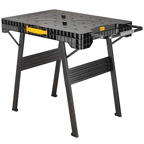 DEWALT Work Bench, Folding (DWST11556)