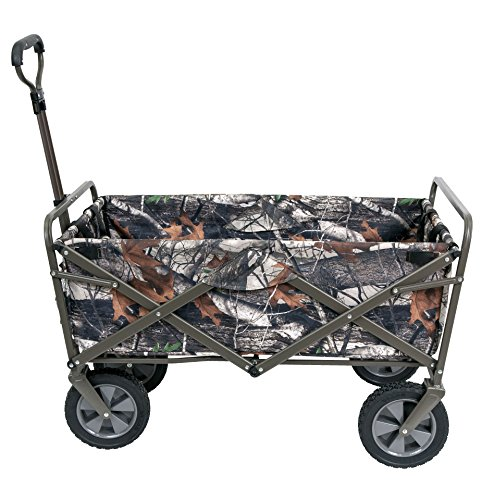 Mac Sports CAMO Mac Wagon in Next (WTC-130)