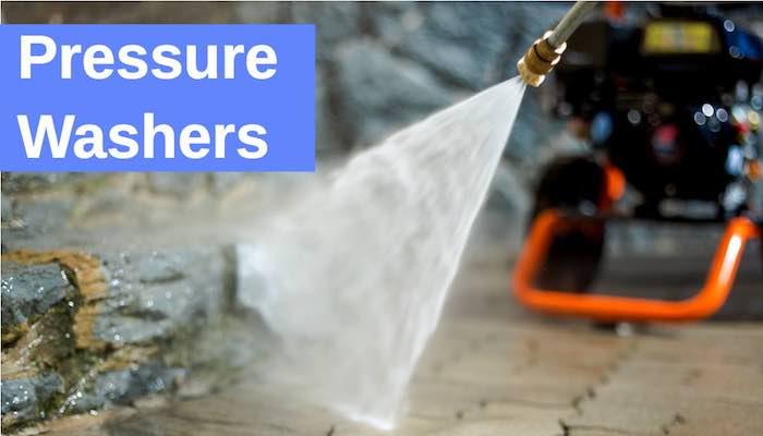 pressure washers-home