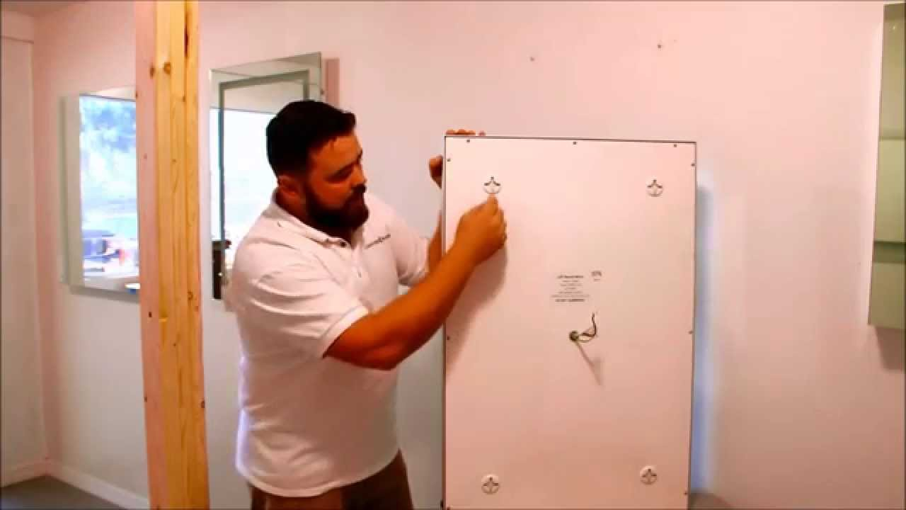 How To Install An Led Mirror Best Home Gear